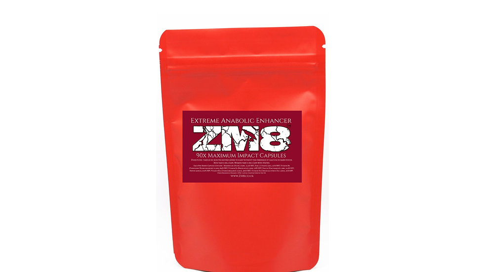 ZM8 Night Time Enhancer