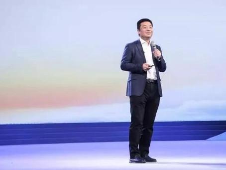 江南春:人口紅利轉向人心紅利 中國迎來新商業文明曙光