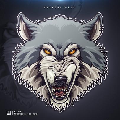 Le Loup Alpha