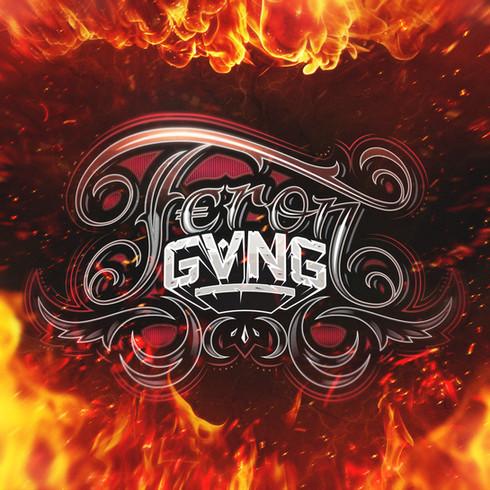 Logotype F€ron Gvng