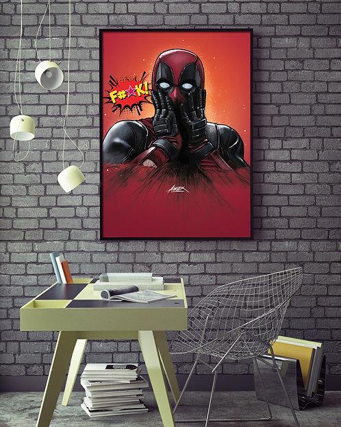 F#*K (Deadpool)