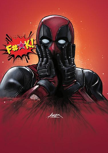Deadpool (F#*k)
