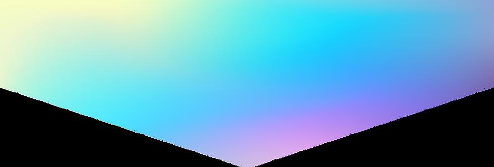 dégradé de couleur design
