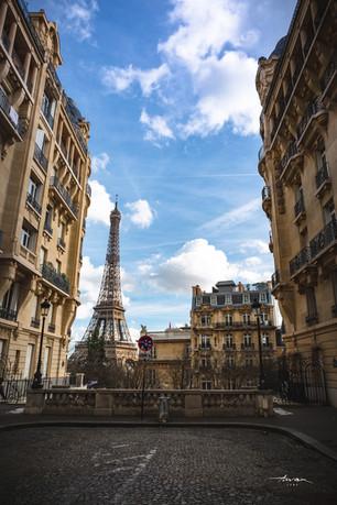Paris Cedex