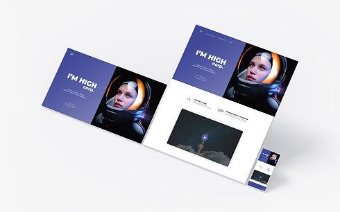 Website Awax Design