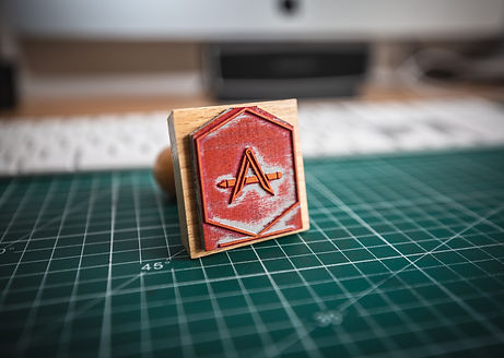 Tampon Awax Design