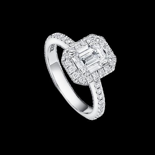 BUCHERER Diamond ring Joy