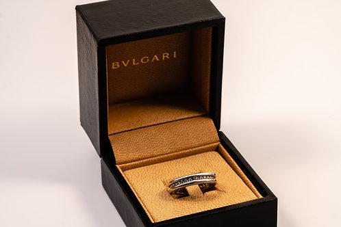 """Bvlgari """"BZero1"""" ring ORDER"""