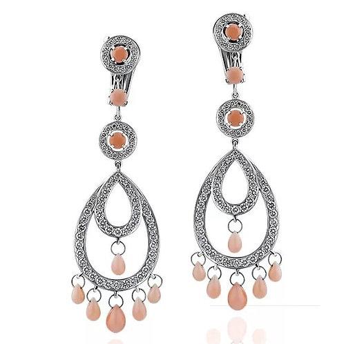 Boucheron Cinna earrings