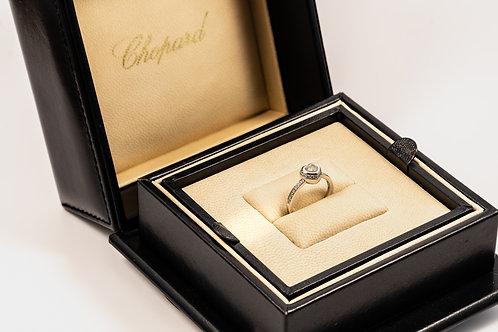 "Chopard ""Miss Happy"" ring"