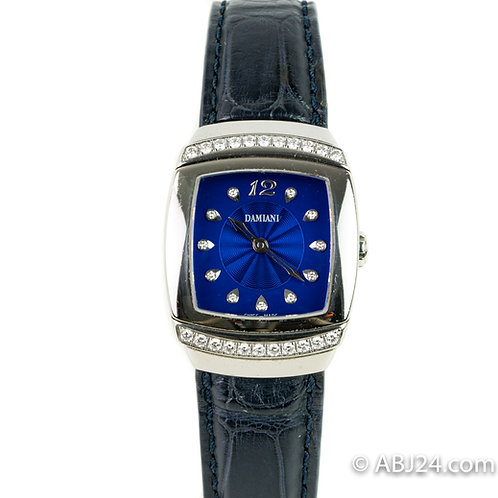 Damiani watch