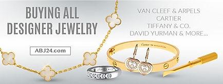 We buy all jewelery