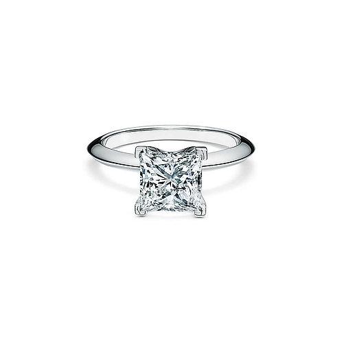 Tiffany&Co 1ct diamond ring