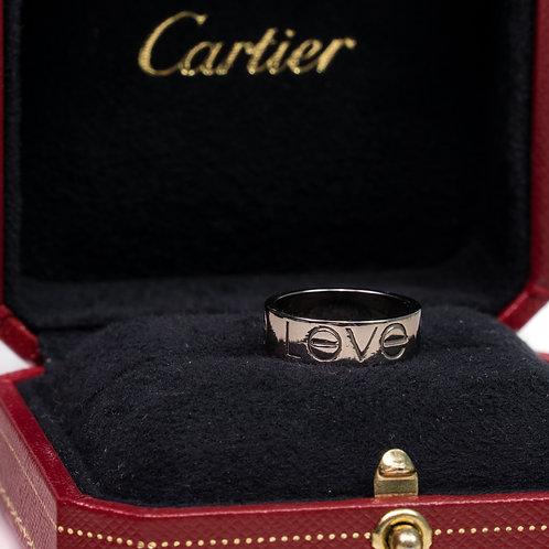 Cartier love riga