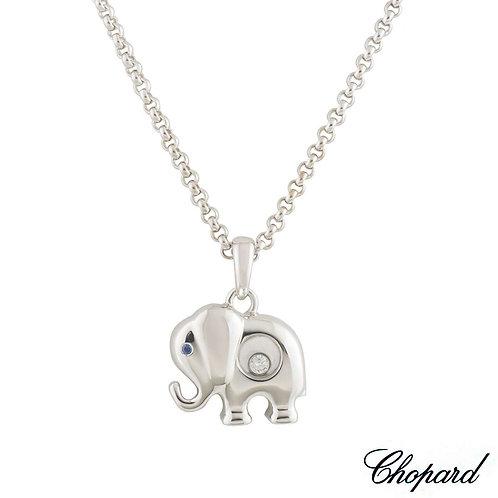 Chopard elephant