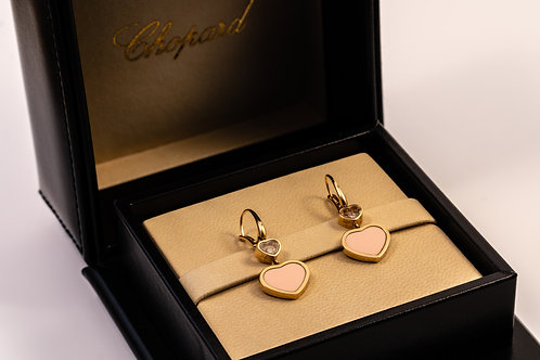 "Chopard ""So Happy"" earrings ORDER"