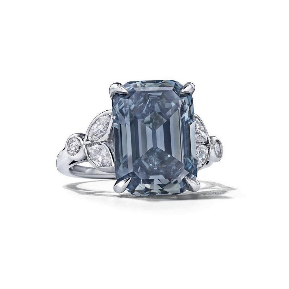 Blue Diamond Investing in diamonds