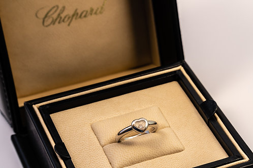 "Chopard ""Happy Diamonds"" ring ORDER"