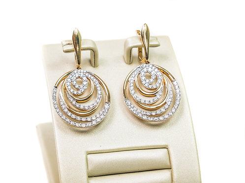 Damas earrings