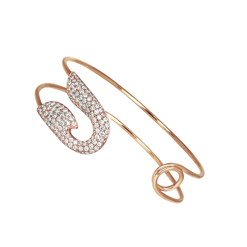 jacobs and co bracelet pin