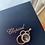 Thumbnail: Chopard Happy Dreams Pendant Rose Gold 799888