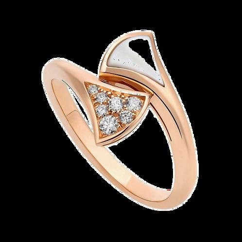 Bvlgari Divas' Dream Ring AN858003
