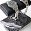 Thumbnail: Watch stand DUO marble & leather