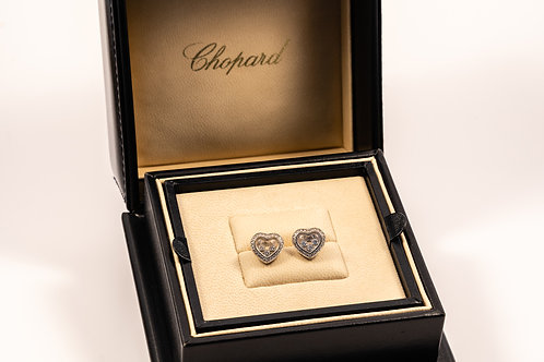 "Chopard ""Happy Diamonds"" ORDER"