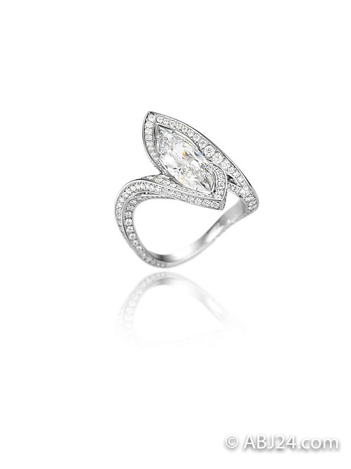 Chopard 3.04 CT Ring