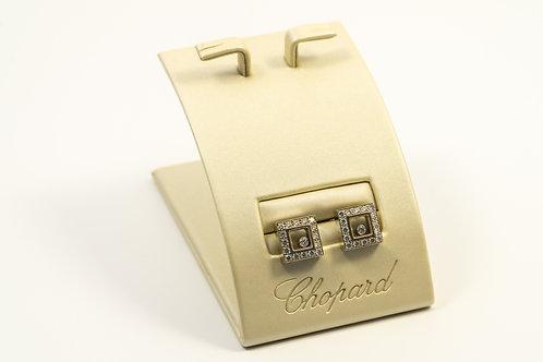 """Chopard """"Happy Diamonds"""" earrings ORDER"""