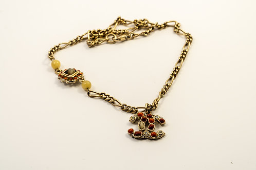 Chanel necklace ORDER