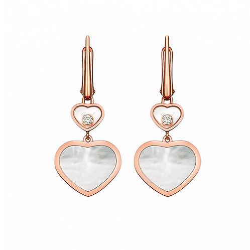 Chopard Happy Hearts  Earrings 837482-5310