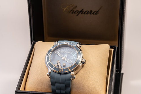 "Chopard ""Happy Sport"" watch ORDER"