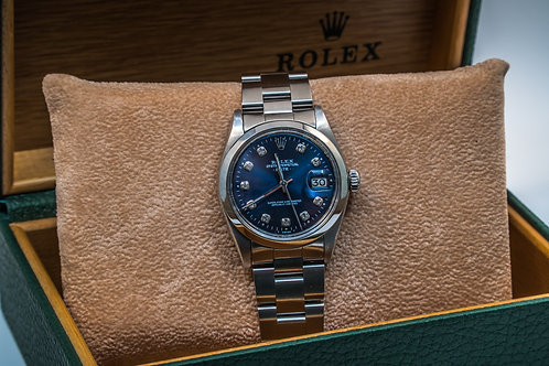 "Rolex ""Day Date"" watch ORDER"