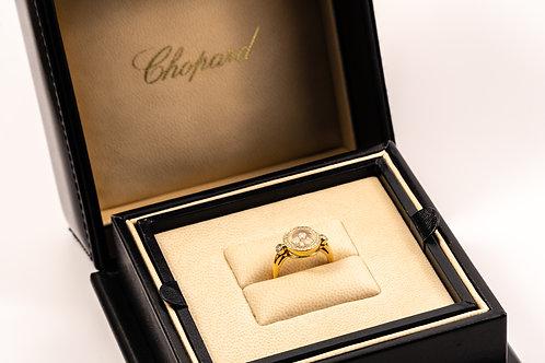 """Chopard """" Happy Diamonds"""""""