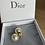Thumbnail: Christian Dior Mise en Dior Triables Star earrings
