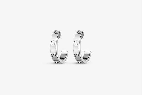 Cartier Love Earrings B8028900