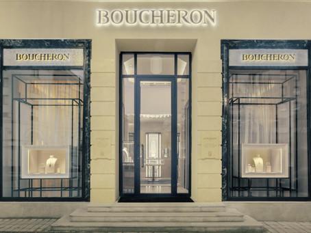 История бренда Boucheron