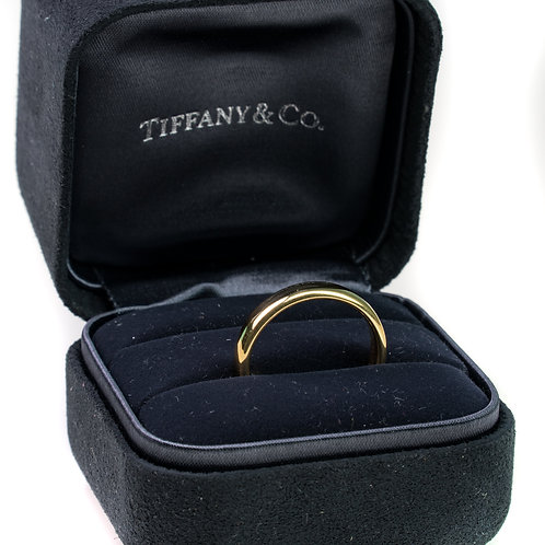 """Tiffany&Co """"wedding ring"""""""