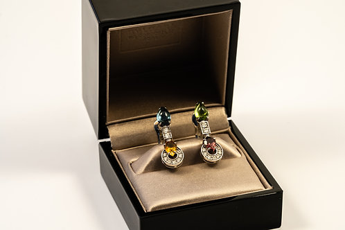 "Bvlgari ""Allegra"" earrings ORDER"