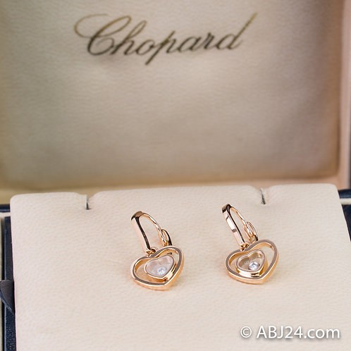 chopard hearts