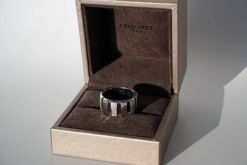 """Chaumet """"Class One"""" ring"""