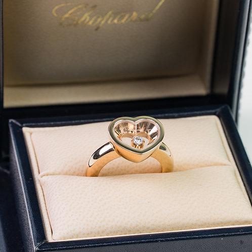"Chopard ""Very Chopard"" ring"