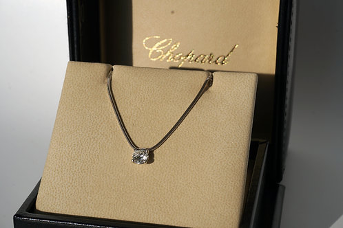 Chopard 1 diamond necklace ORDER