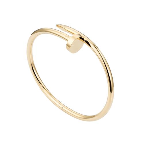 Cartier Juste un Clou bracelet Nail B6048215