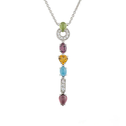 Bvlgari Allegra Necklace CL853229