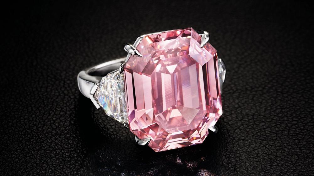 Red Diamond Investment Diamonds