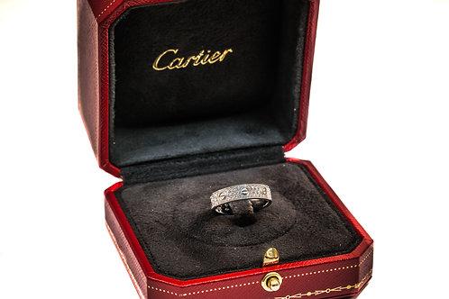 "Cartier ""Love"" ring ORING"