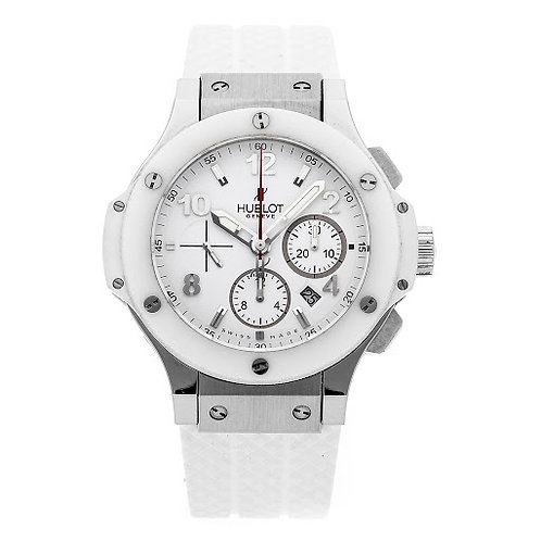 Hublot 41mm Big Bang St. Moritz Chronograph 301.SE.230.RW