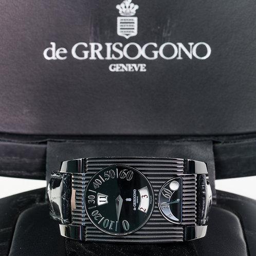 de Grisogono FG ONE watch